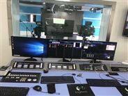 万影通真三维虚拟演播室  视音频设施