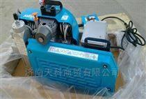 空氣填充泵安裝