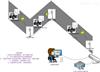 LA-850A城市综合管廊无线视频监控系统工程