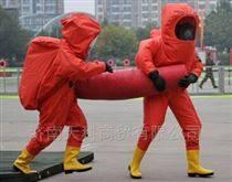 重型全密封化学防化服