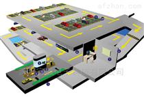 停车场车位引导系统
