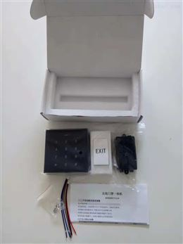 供应无线遥控塑料触摸门禁机YA-W1