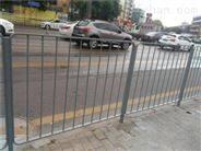 鴻粵現貨市政道路港式路測隔離防護護欄廠家