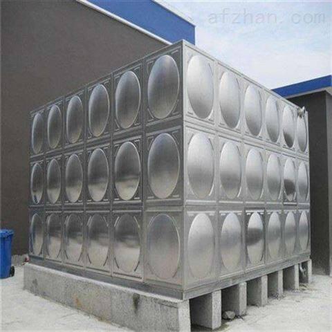 不锈钢水箱厂家,德州创惠厂家直销