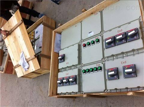 AC插销防爆检修电源箱