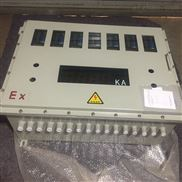 BYB-CAD防爆仪表箱图纸 仪表按键操作防爆箱