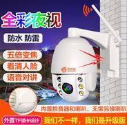 WIFI監控攝像頭廠家 2.5寸迷你球機