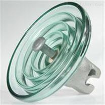 厂家生产防污悬式钢化玻璃绝缘子LXHY4-70
