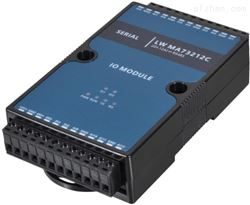 LW MA73212C隔离型智能数字量采集器
