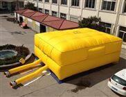 韩国逃生气垫 救生