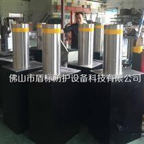 硬质隔离防冲撞柱 机电液压不锈钢升降桩