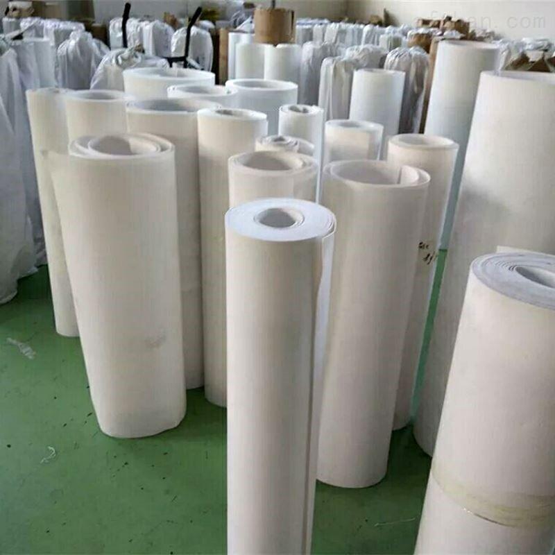 广州全新料四氟板 PTFE板材批发月销万件