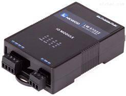 LW S7222厂家直销2路输入2路(继电器)输出采集器