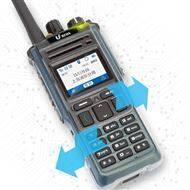 TD950全双工通话PDT对讲机