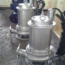 天津潜水泵 污水污物潜水电泵
