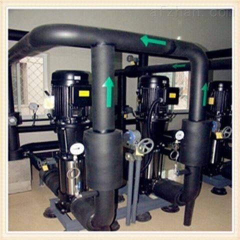 吸音橡塑保温管厂家加工生产