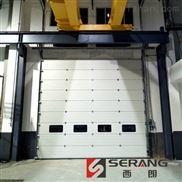南京工业厂房优质提升门