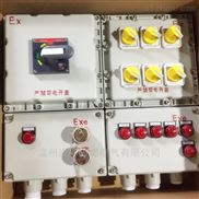 BXMD-肇慶鋼板防爆配電箱生產廠家