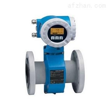 进口代理E+H电磁流量计53W价格