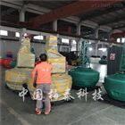滚塑厂家多参数观测水质监测浮标