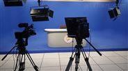 校園電視台虛擬演播室建設