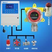 炼钢厂车间人工煤气气体报警器,煤气泄漏报警器