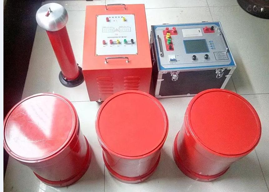 电力承装试电缆交流耐压试验装置