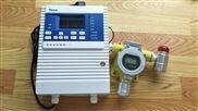 小型冷库安装液氨气体泄漏报警装备