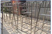 供应救生椅加厚304不锈钢泳池裁判椅乐园