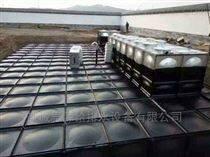 地埋式消防水箱的安装全过程