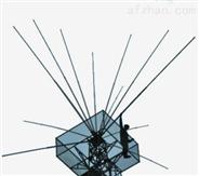 进口YBX半导体少长针消雷装置避雷针
