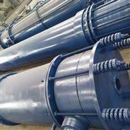 关岭列管式石墨吸收器热交换设备