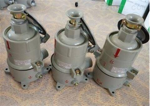 BCX53-16/3芯380v防爆插销