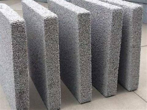江苏水泥基匀质板价格查询