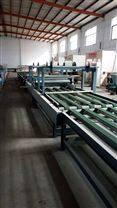 玻镁板制板机低价格玻镁防火板生产设备厂家
