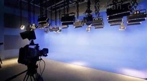 针对虚拟演播室现场案例实时讲解分析