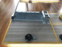 平板升降智能车位锁防水防逃费智能锁