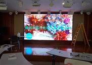 厂家供应LED彩色显示屏价格p2p2.5p3p4p5㎡显示屏多少钱及方案?
