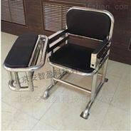 软包不锈钢询问椅法庭家具生产厂家