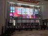 透明LED显示屏租赁led透明屏上海玻璃幕墙