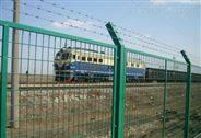 深圳道路框架隔離護欄/鐵路綠色防護欄安裝