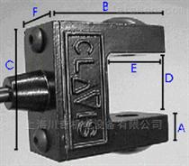 非接觸式聲學張力計 鋼絲繩張緊測試儀