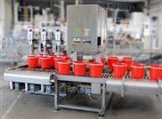 自动分装机,液体分装,液体灌装设备