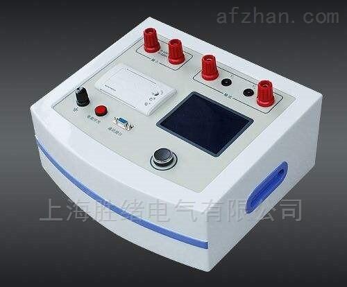 FK-ZKC发电机转子交流阻抗测试仪参数