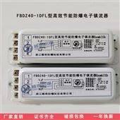 高效节能FBDZ20-1DFL型防爆电子镇流器