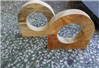 中央空调木托 防腐管道垫木