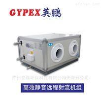 非标定制高效远程射流机组(防爆型)