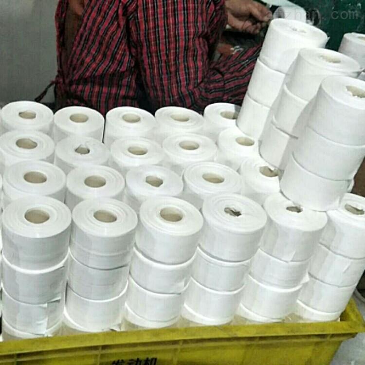 福建厂家现货供应5公分宽四氟生料带 低价