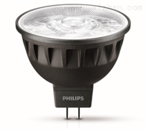 飛利浦6.5瓦LED調光燈杯MR16