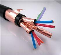 KVVP硬丝屏蔽控制电缆